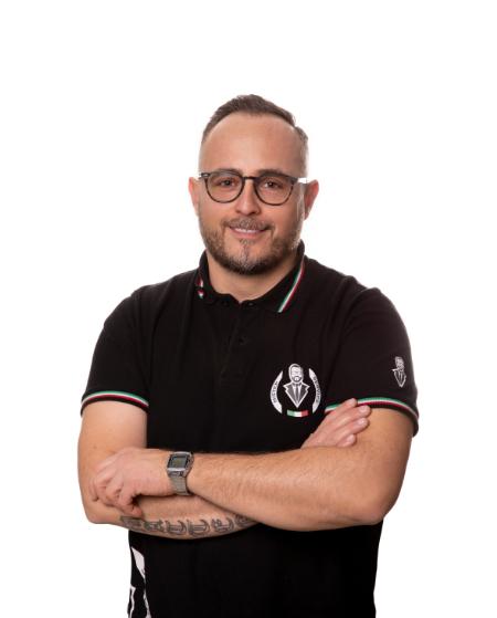 Gianluca - Mister Service
